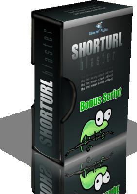 Short Url Blaster 1.09